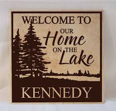 Personalized Wood Signs Home Decor Best 25 Personalized Signs Ideas On Pinterest Personalized