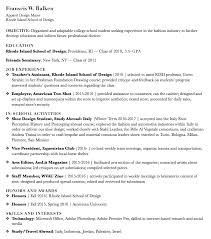 resume u2014 franscis webster balken