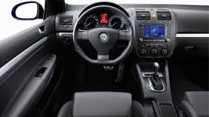 2006 Gti Interior Blue Fast And Mean The History Of The Volkswagen R32 And Golf R