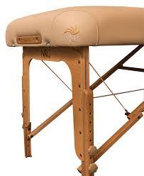 Oakworks Nova Massage Table by Nrg Vedalux Massage Table Package Portable Massage Table