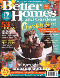 better homes and gardens subscription free 1 year subscription to