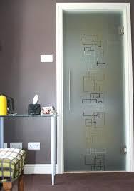 Decorative Glass Doors Interior Glass Doors Design Ideas For Your Home Interior Glass Doors