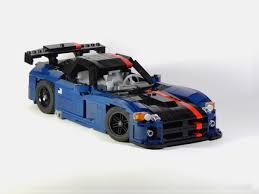 Dodge Viper Srt10 - lego ideas dodge viper srt10 acr