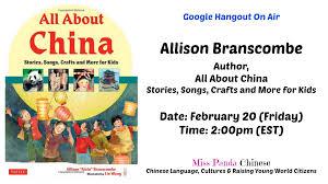 author interview series raising world citizens u2013 meet allison