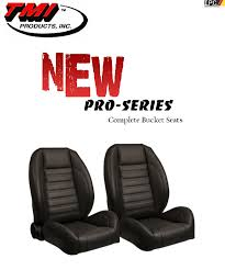 Tmi Upholstery Vw Tmi Vw Bug Universal Pro Series Low Back Sports Seats I P C Vw
