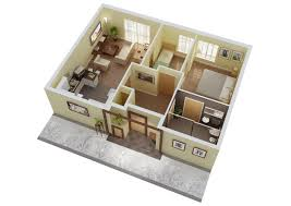 Surprising 3d House Plans Photos Best Idea Home Design House Plan Designs In 3d