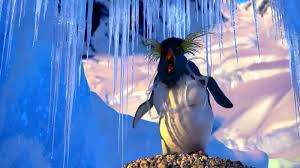 Happy Feet Meme - you got to see lovelace video quotes happy feet