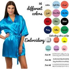bridesmaids robes cheap best bridesmaid gifts robes products on wanelo