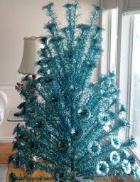 vintage aluminum christmas tree christmas trees collection on ebay