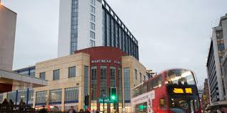 Urban Kitchen Birmingham - birmingham hotels staybridge suites birmingham extended stay