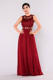 lace maxi dress lace maxi dress wine
