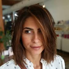 blunt cuts for fine hair 26 perfect haircuts for thin hair for women in 2018
