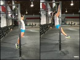 steps to toes to bar progressions 1 4 hollow body and bow