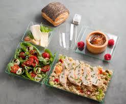 livraison de repas au bureau les plateaux repas tradition de l ardoisier livraison au