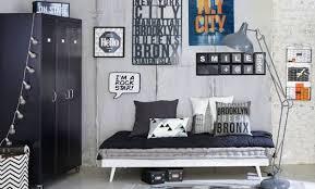 chambre ado gar輟n pas cher décoration chambre ado garcon style industriel 71 nancy