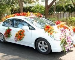 indian wedding car decoration wedding car decoration in gurgaon car decoration for marriage