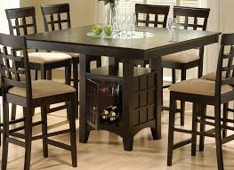 Best  Tall Kitchen Table Ideas Only On Pinterest Tall Table - High kitchen tables and chairs