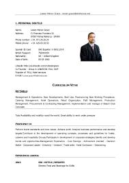 sample resume assistant manager sample resume general manager hospitality virtren com sample resume general manager hospitality virtren