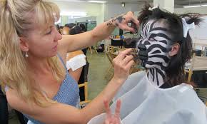 professional makeup and hair stylist lori rourke arizona hair makeup artist for fashion