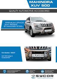 toyota login sycor mahindra xuv500 brochure sycor quality automotive
