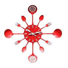horloge murale cuisine originale horloge cuisine originale horloge cuisine originale horloge