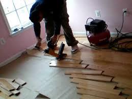 Best Hardwood Floor Best Hardwood Floor Installation Reston Mov Youtube