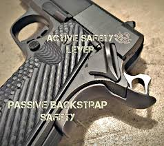 Michigan Cpl Reciprocity Map by Do I Need A Safety On My Everyday Carry Handgun Concealed Carry Inc