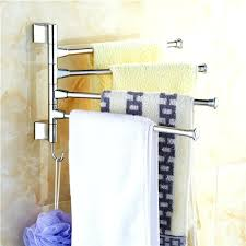 Kitchen Towel Racks For Cabinets Kitchen Towel Bar Towel Racks Kitchen Bathroom Towel Rack 40cm