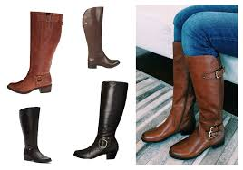 womens boots narrow width wide calf and narrow calf boots