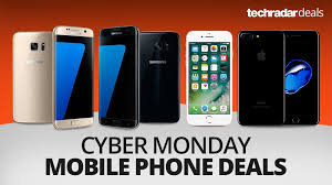 best cell phone deals black friday samsung galaxy s7 cyber monday deals get the handset for free