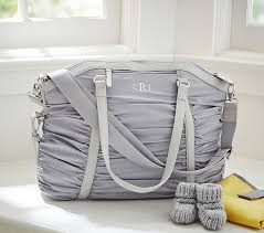 Pottery Barn Classic Diaper Bag Review Pottery Barn Diaper Bag The Best Bag Collections