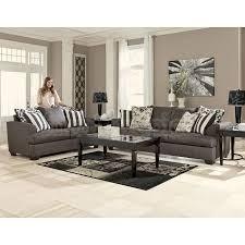 Ashleys Furniture Living Room Sets Levon Charcoal Living Room Set Furniture Pretty But I