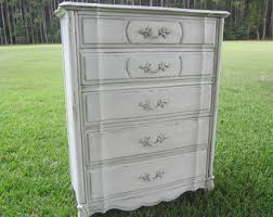 White Shabby Chic Furniture by Karenschicnshabby By Karenschicnshabby On Etsy
