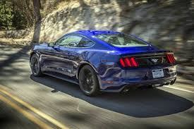 02 Black Mustang Gt March 2016 Mustang Ecoboost Of The Month Contest How Wed Spec It