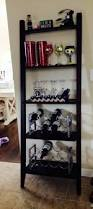 Ladder Style Bookcase by 9 Best Leaning Shelf Wine Rack Project Images On Pinterest