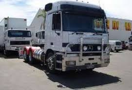 mercedes prime mover mercedes prime movers mercedes prime movers for sale