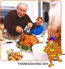 thanksgiving day celebration in united kingdom thanksgiving day