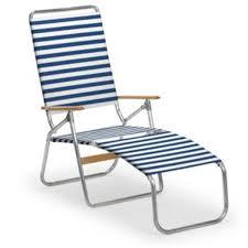 Outdoor Chaise Lounge Chair Telescope 821 Folding Chaise Lounge Beach Chair