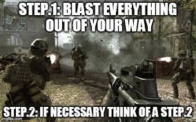 Call Of Duty Memes - call of duty meme by deltashockomnihorn on deviantart
