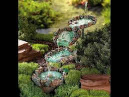 Water Feature Ideas For Small Gardens Beautiful Small Outdoor Ideas