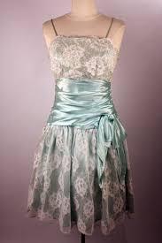 80s Prom Dress Citystyle The 80 U0027s Prom Dress