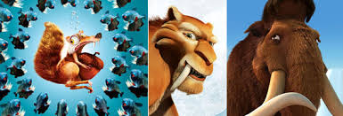 ice age 4 ice age continental drift released july 13 2012