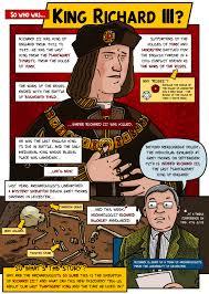richard iii u2013 comic book hero john g swogger