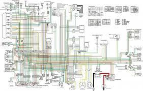 honda gl1800 wiring diagram honda wiring diagrams instruction