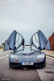 mclaren f1 factory this is what it u0027s really like to own a mclaren f1 u2022 petrolicious