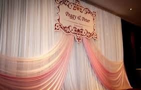 wedding backdrop initials thornhill florist wedding bling monograms and initials