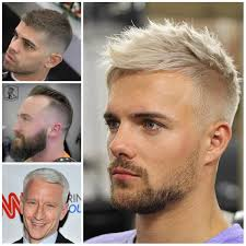 textured hairstyles for men 2017 hairstyles 2017 men u0027s hairstyles and haircuts for 2017