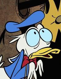 Donald Duck Face Meme - donald duck reaction images know your meme