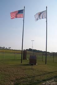 Flag Complex Atoka Ok