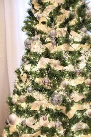 25 unique ribbon on tree ideas on